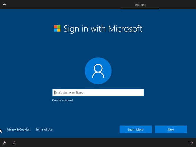 local-account-missing-windows-10-home-fix